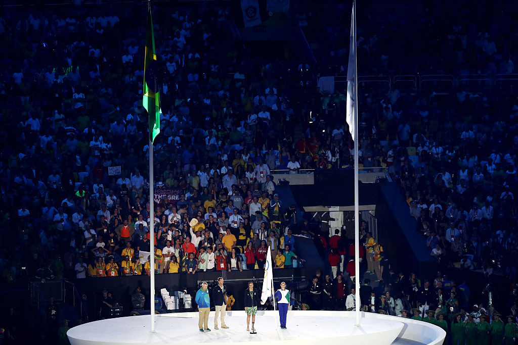 Tokyo 2020 organisers are reportedly planning for the Olympic Oath to be sworn by both a male and female athlete at the Olympic Opening Ceremony scheduled for July 23 ©Getty Images