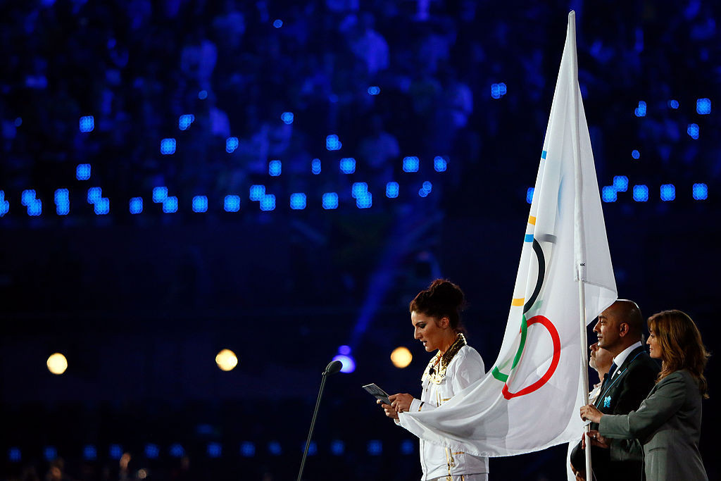 Tokyo 2020 consider male and female athletes for Olympic Oath at Opening Ceremony