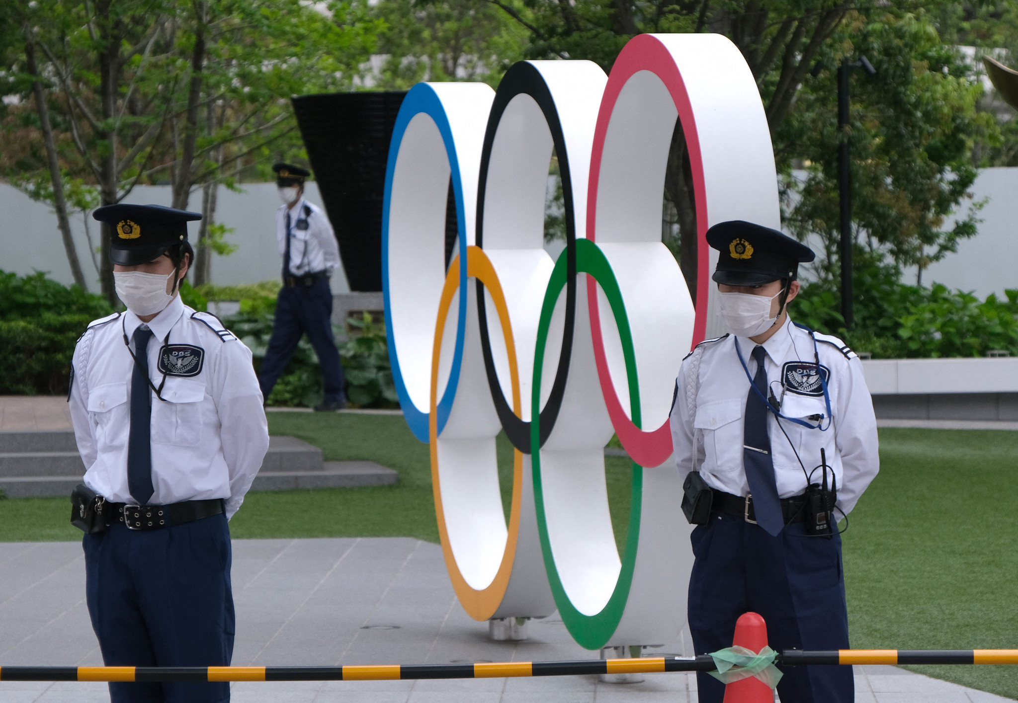 Asahi Shimbun has called for Tokyo 2020 to be cancelled ©Getty Images