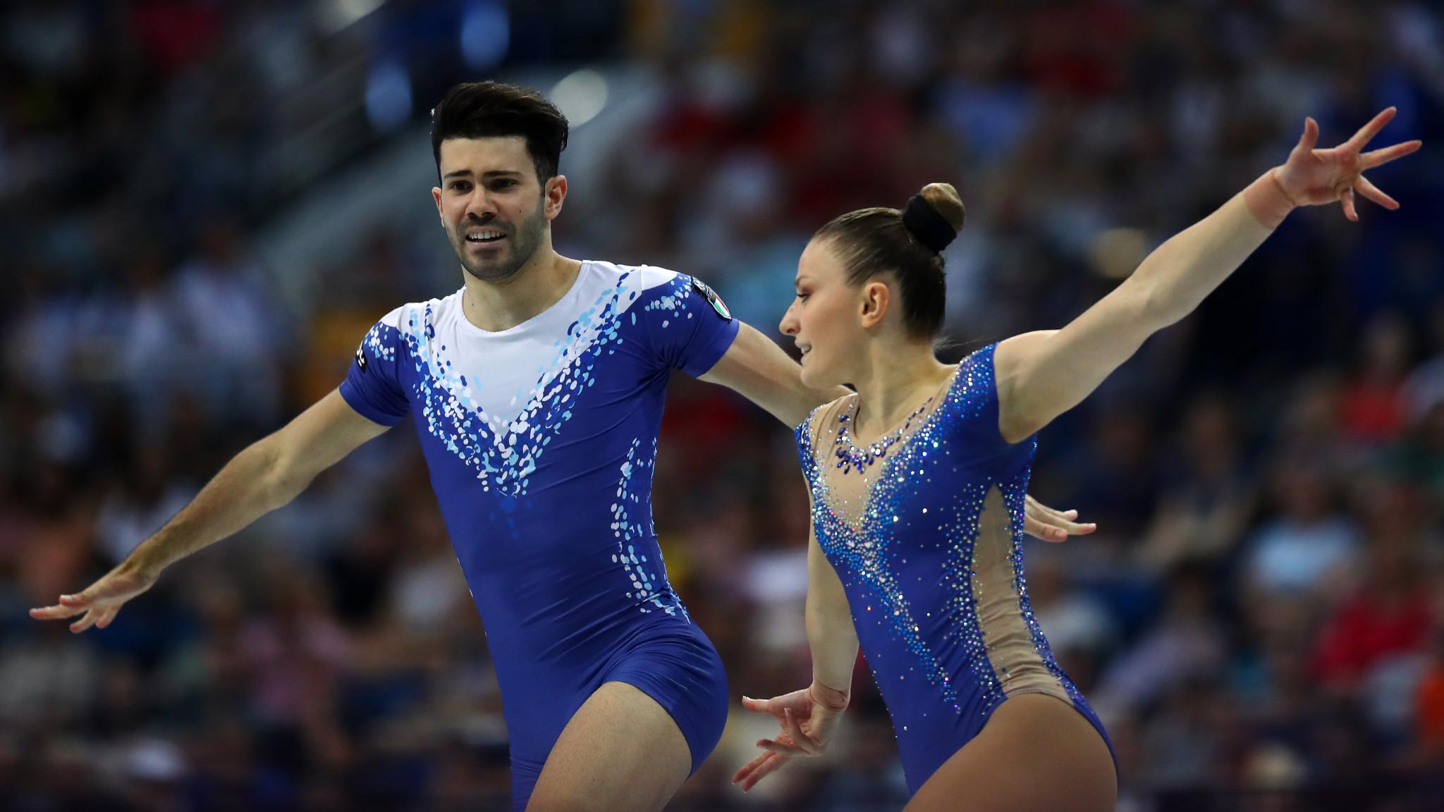 Azerbaijan set to host Aerobic Gymnastics World Championships