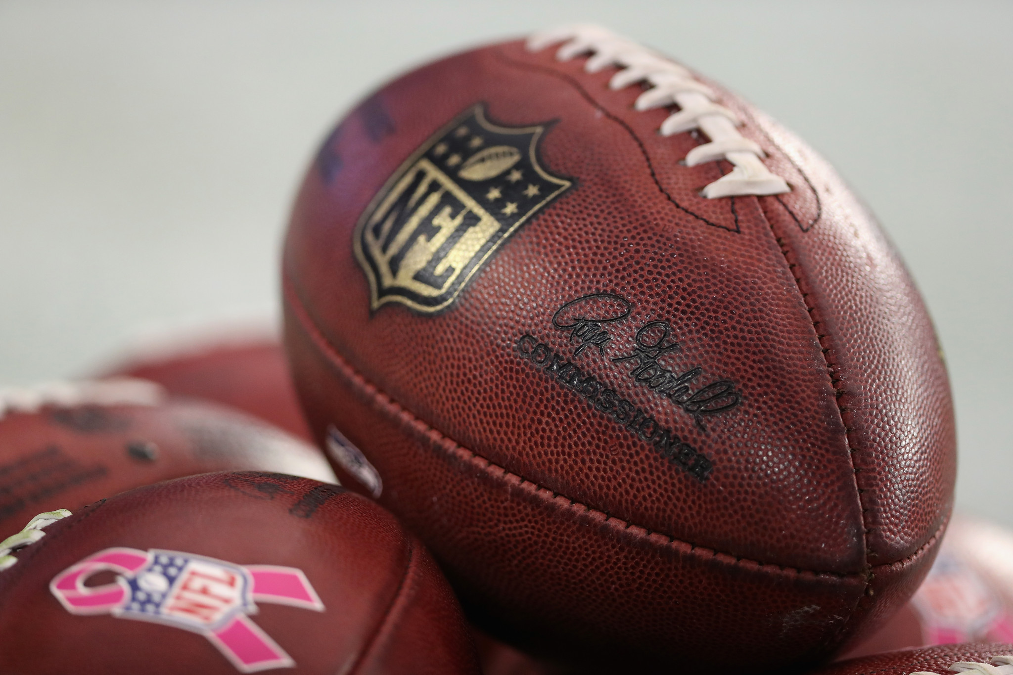 NFL official says league will support bid for flag football to feature at Los Angeles 2028 Olympics