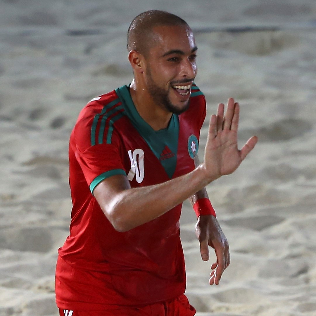 Morocco beat Egypt 4-3 in effective playoff for semi-final spot at Beach Soccer Africa Cup of Nations