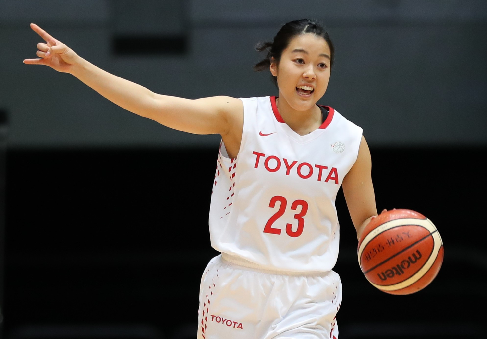 Mongolian men and Japan's women make super starts to 3x3 Olympic qualifier