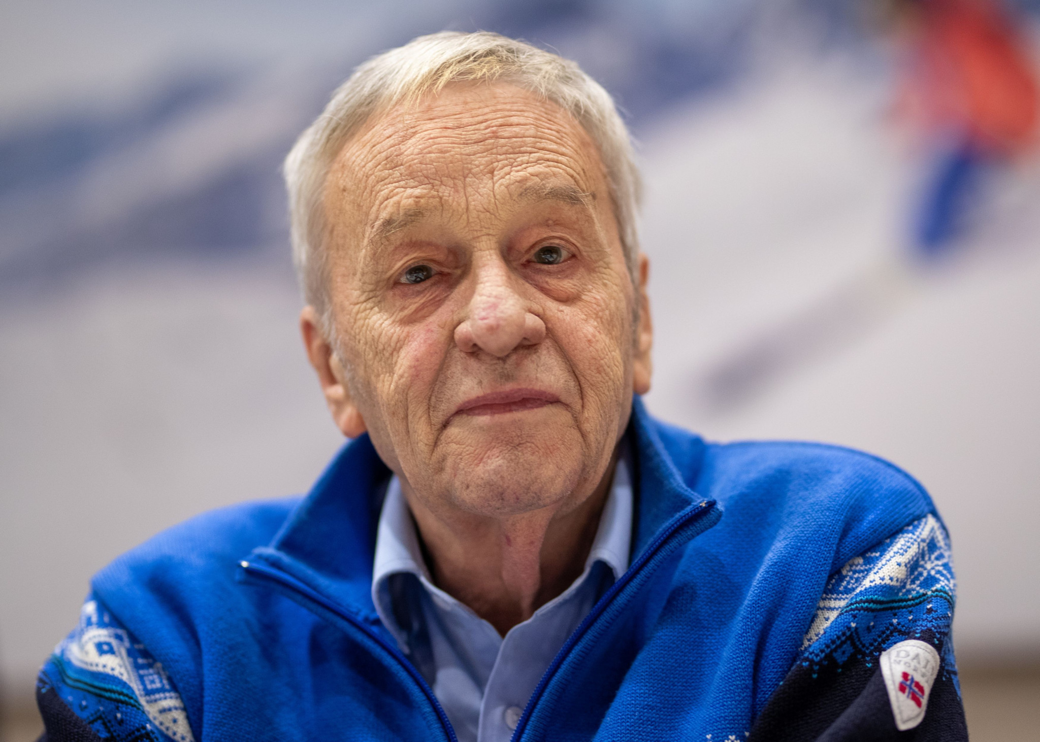 FIS Presidential candidates have highlighted their climate credentials after incumbent Gian-Franco Kasper was criticised for his views ©Getty Images