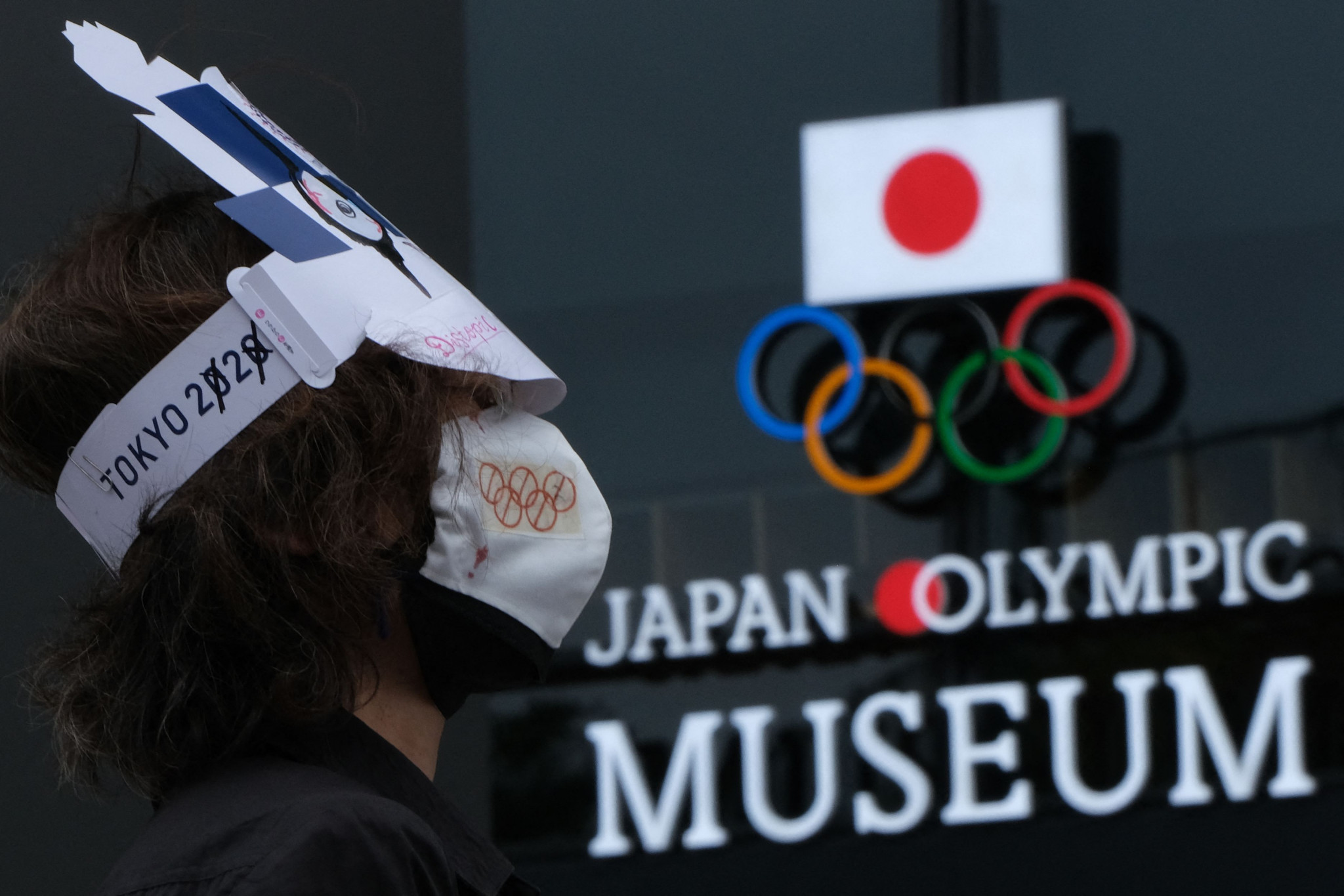 Japanese athletes are set to receive COVID-19 vaccines from June 1 ©Getty Images