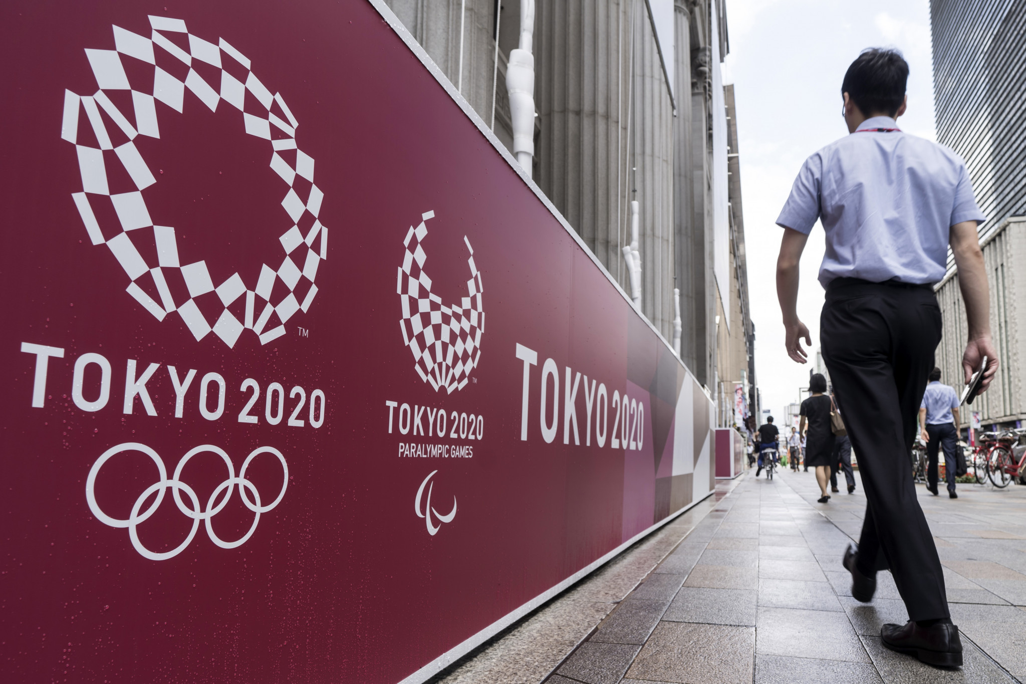 WADA confirms Independent Observer teams for Olympics and Paralympics