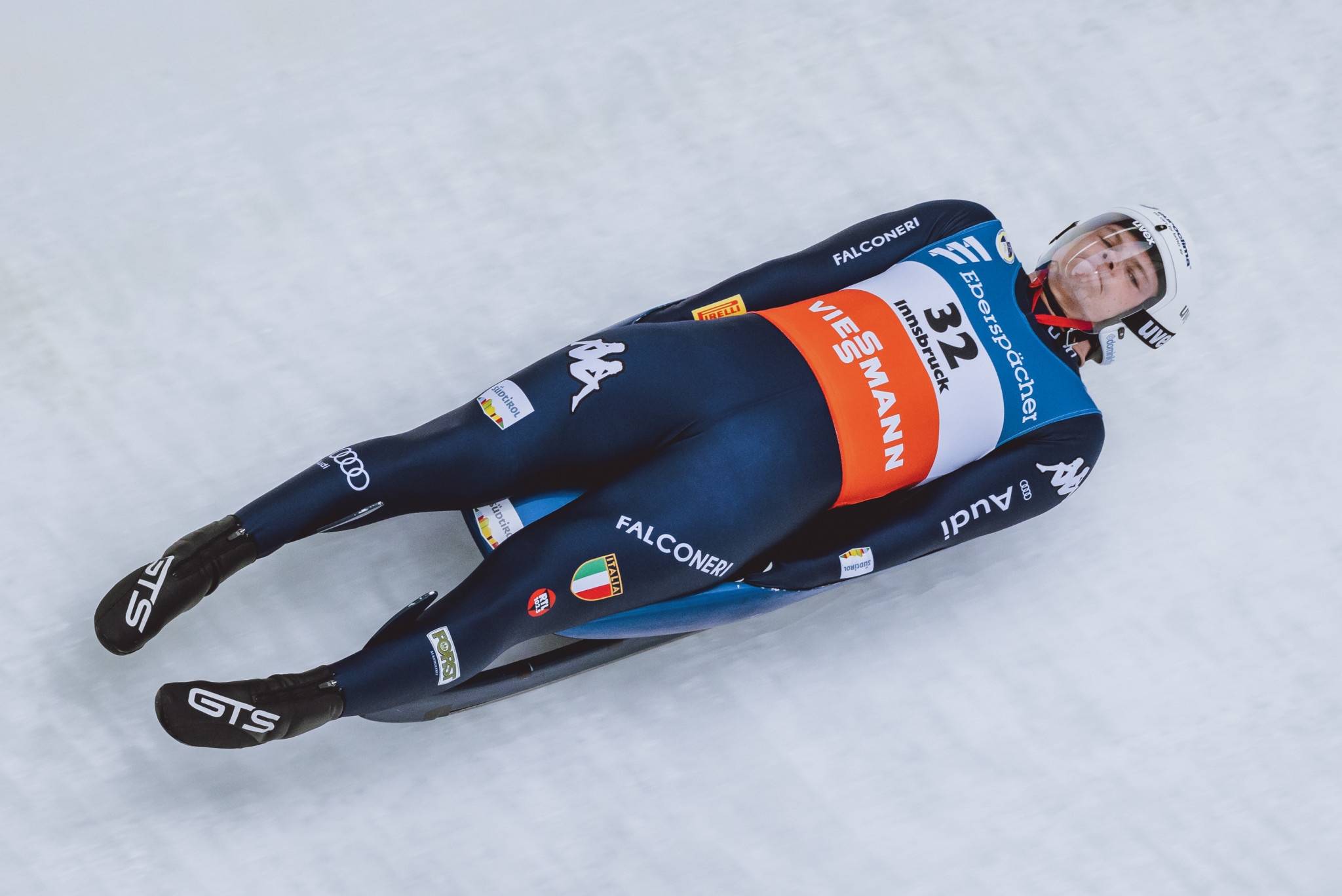 Italy selects luge team for Beijing 2022 winter season