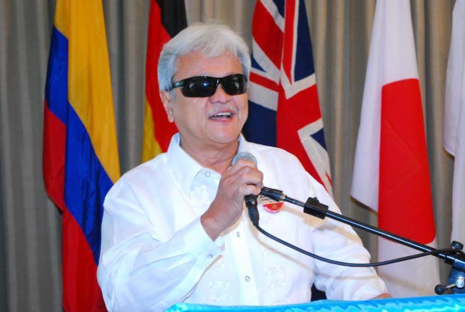 Barredo named APC vice-president at Executive Board meeting
