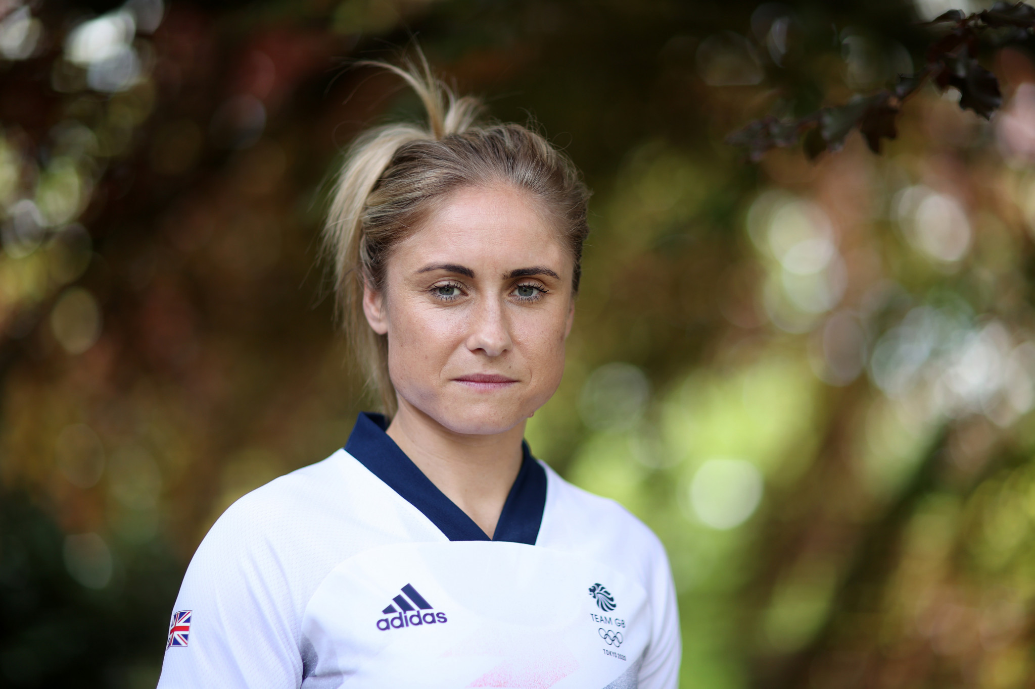 England captain Steph Houghton is among the players selected ©Getty Images