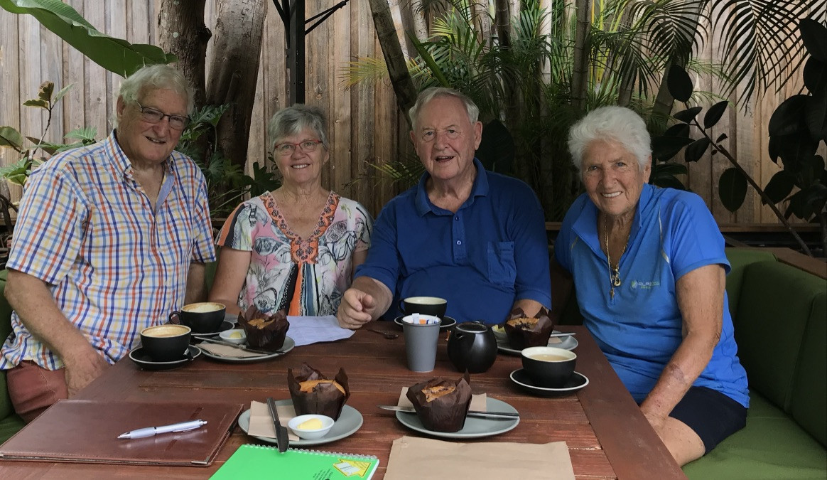 Dawn Fraser to make special appearance at concert of Olympic music
