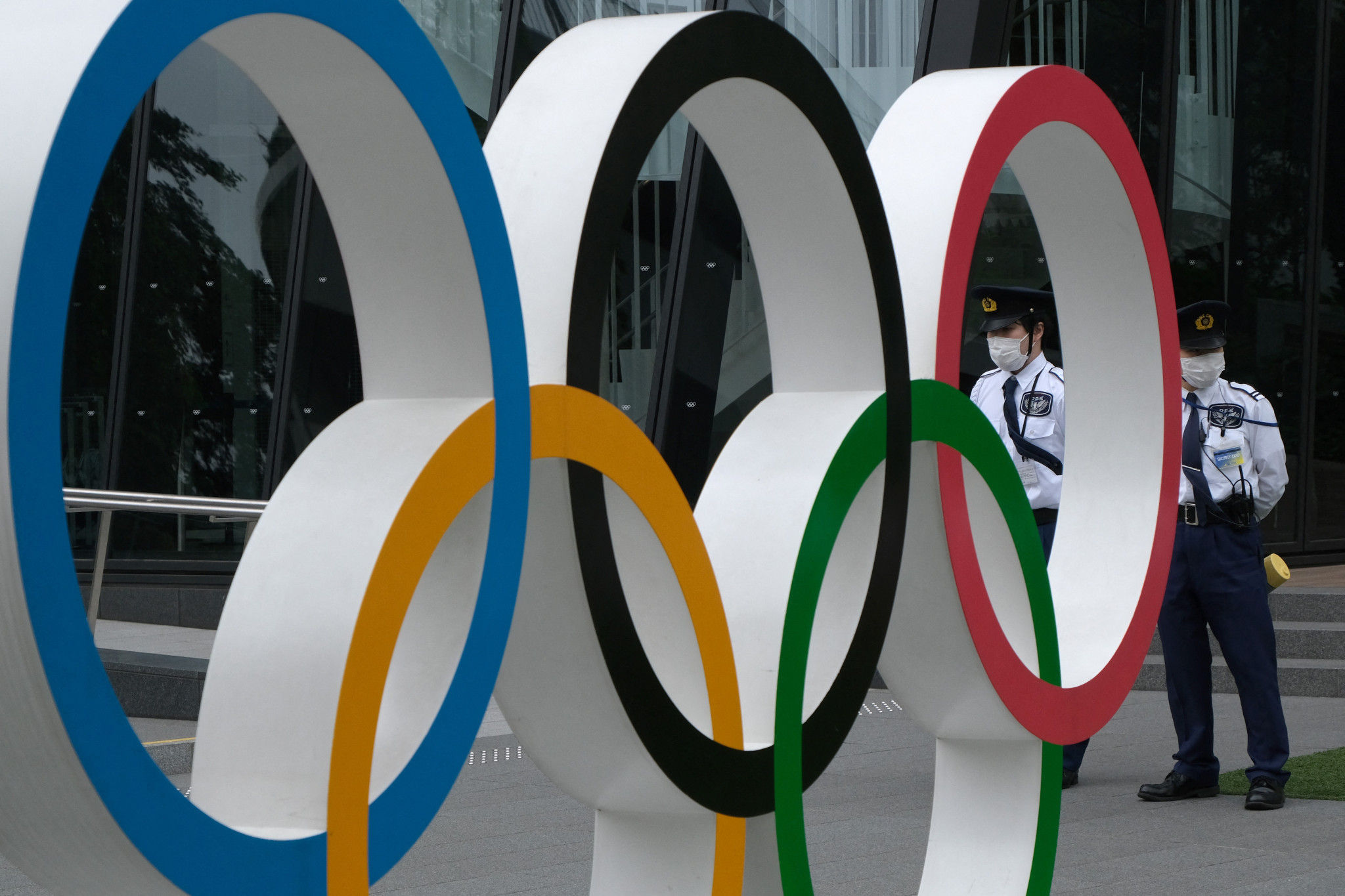 Waivers required for Tokyo 2020 have been a source of debate ©Getty Images
