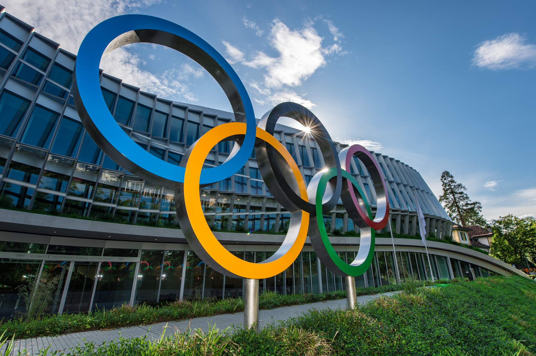 IOC to increase staffing level at Olympic House as COVID-19 restrictions ease