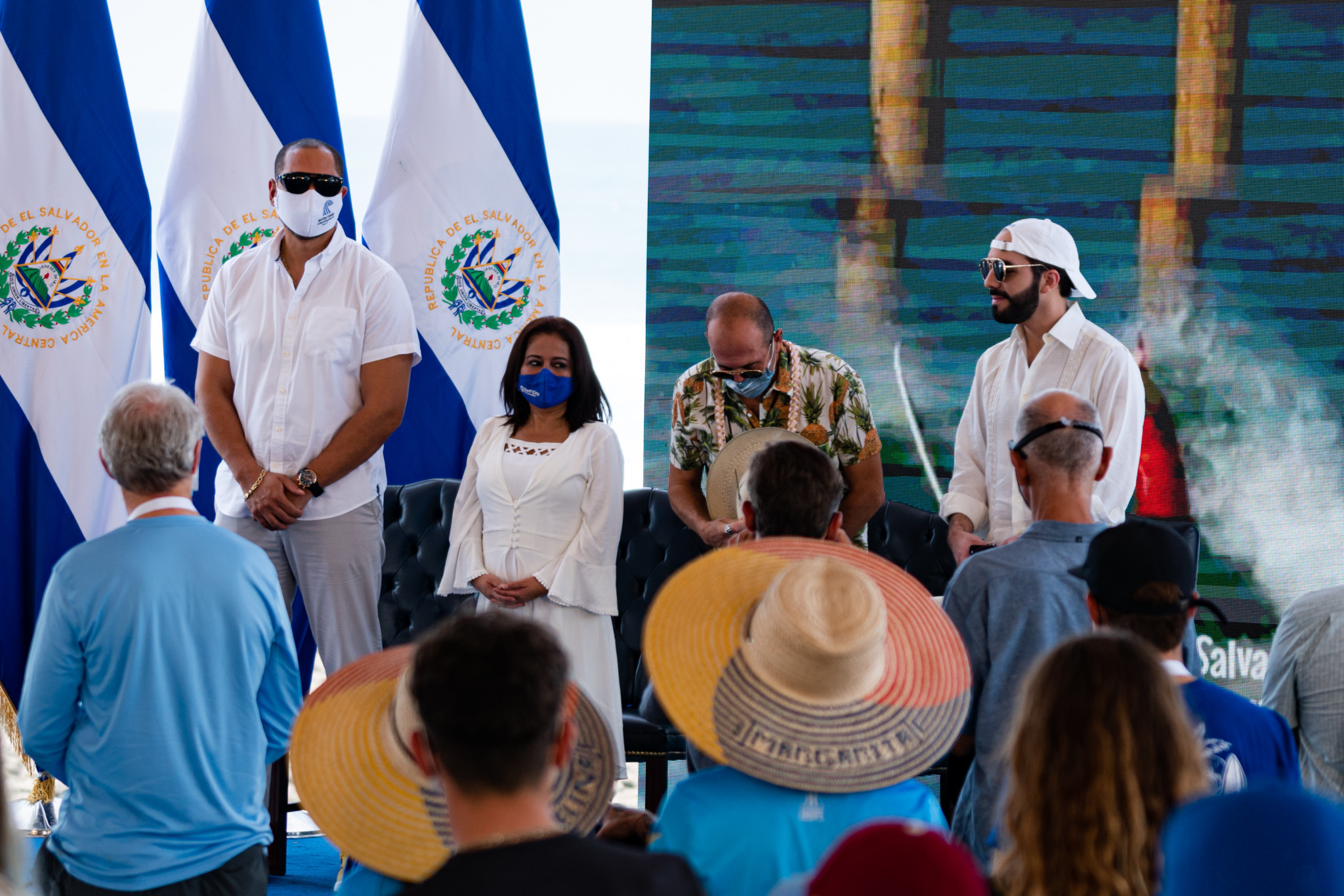 World Surfing Games set to begin in El Salvador