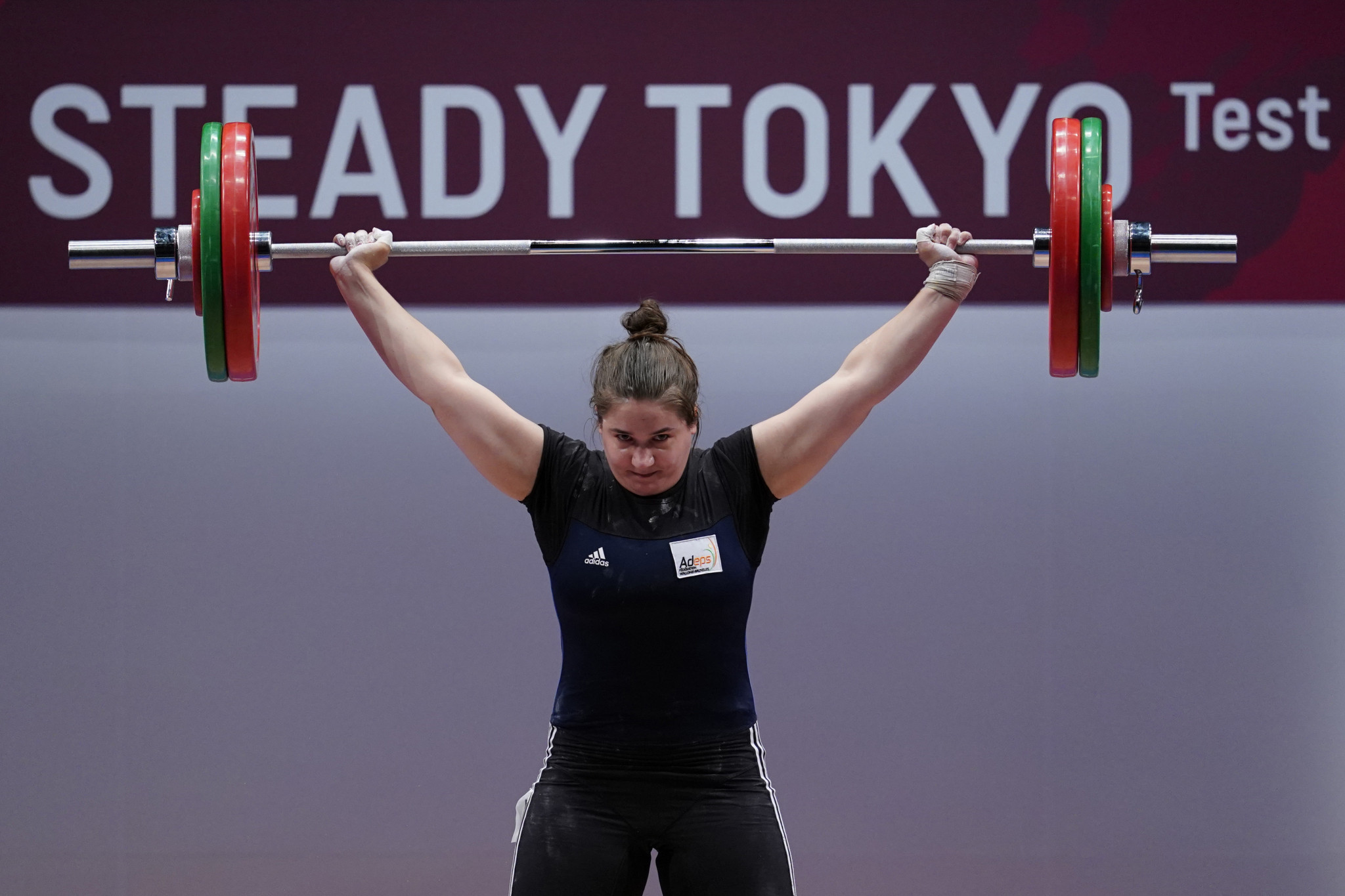 Exclusive: Rival weightlifter speaks out on transgender Hubbard's presence at Tokyo 2020