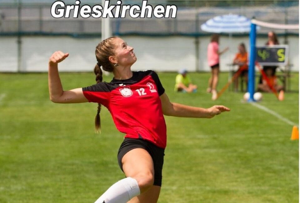 Women's World Fistball Championship moved from Switzerland to Austria