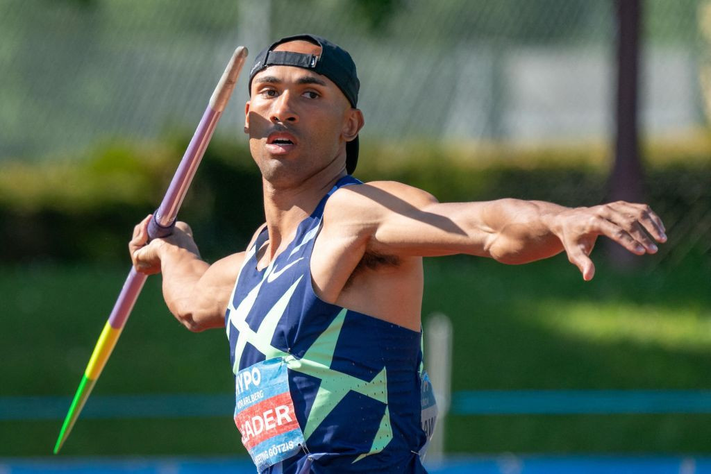 Warner posts fourth-highest decathlon score of all time at Hypo-Meeting