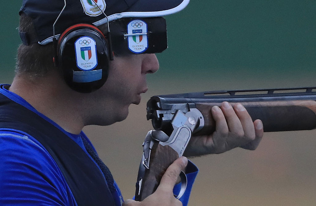 Italy expresses interest in replacing Russia as hosts of 2022 ISSF World Championships