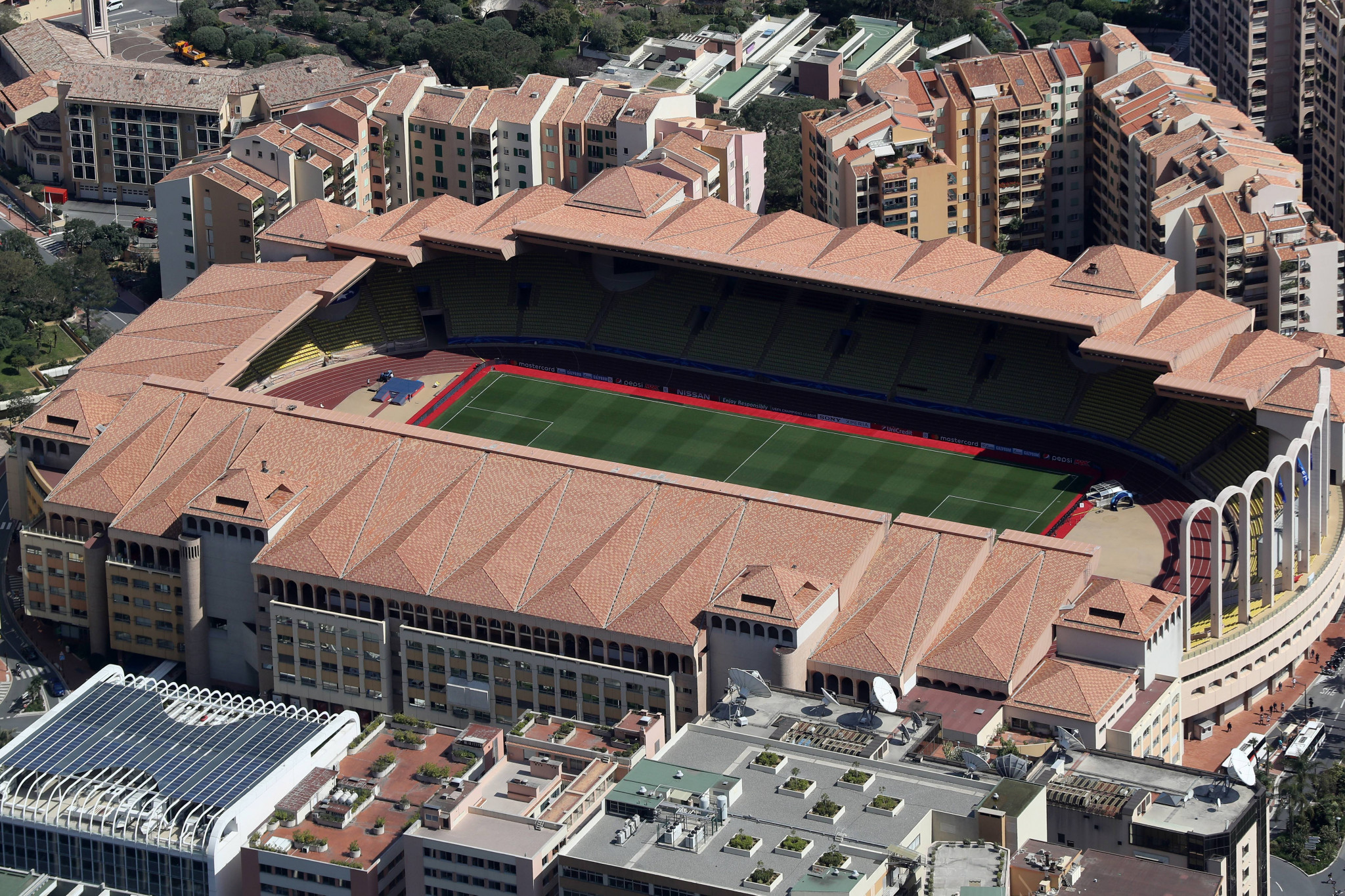 Fans invited to last-chance Tokyo 2020 rugby sevens qualifier in Monaco