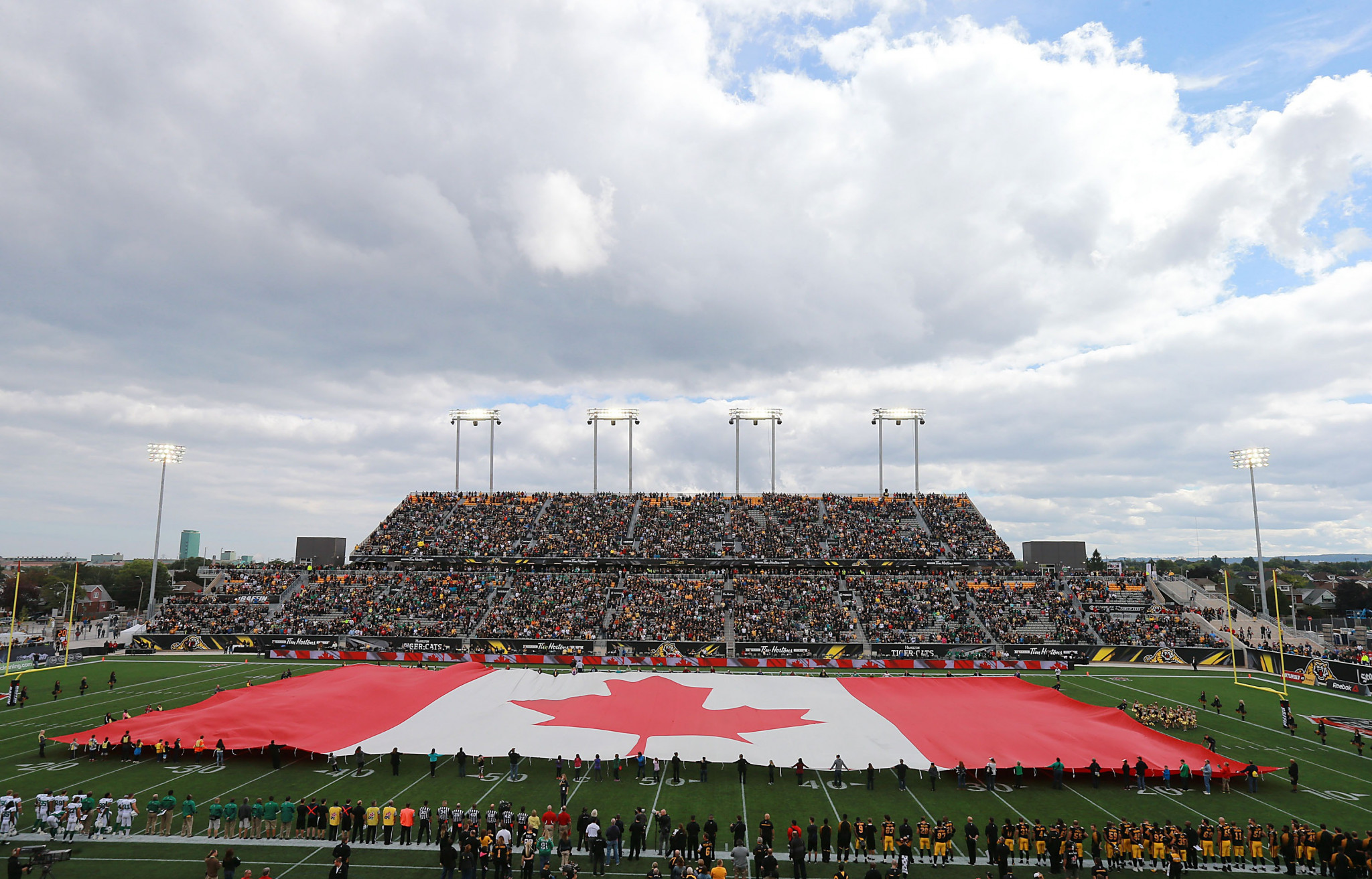 There is no obvious host for the 2026 Commonwealth Games, now that a private Hamilton bid has abandoned its efforts to stage the event that year ©Getty Images