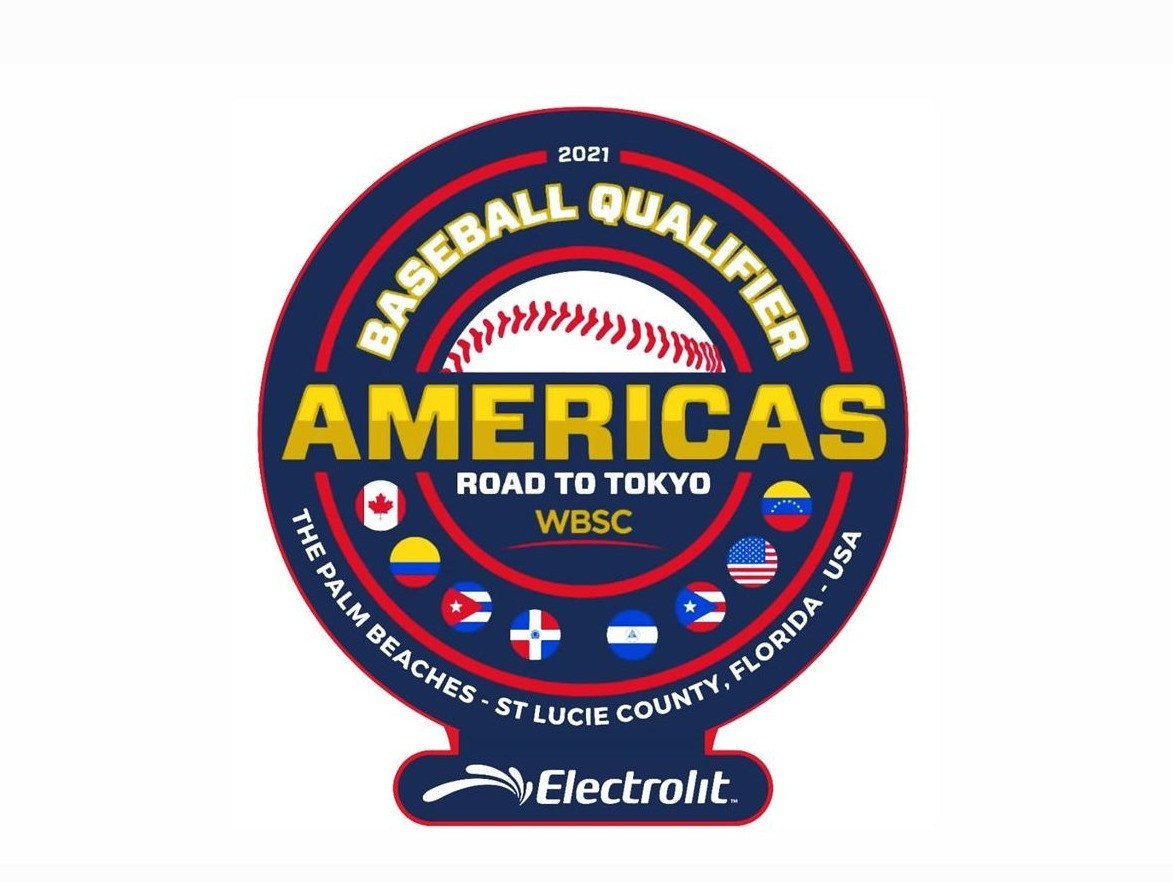 The WBSC Americas Olympic baseball qualifier got underway in Florida today ©WBSC