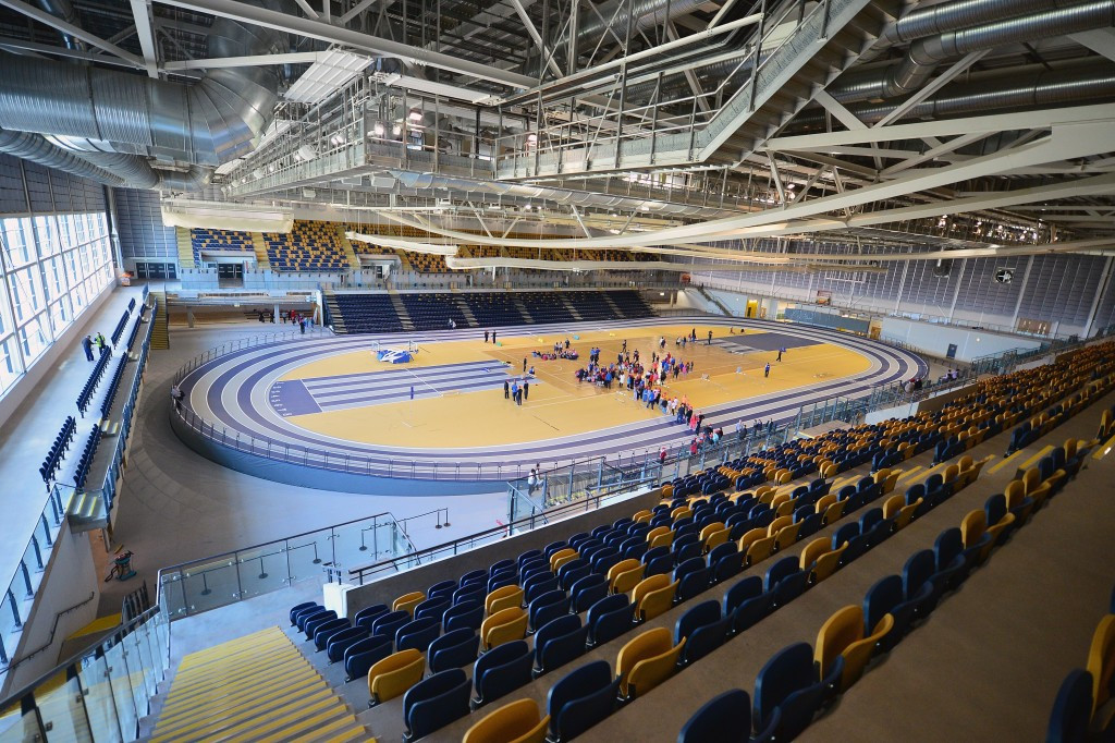 British Athletics Indoor Championships cancelled due to COVID-19