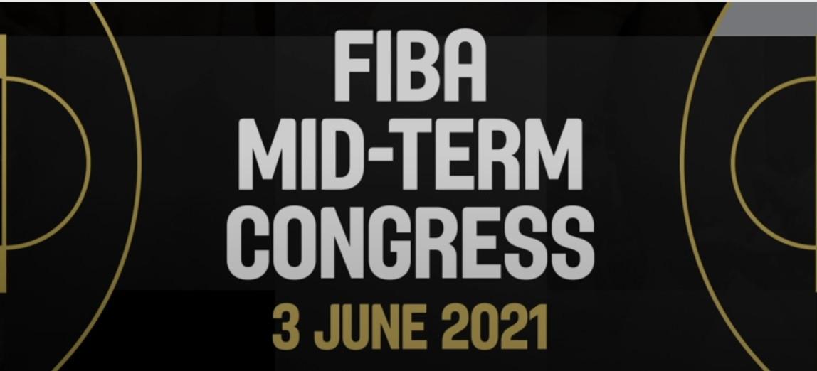 FIBA set to hold first online Mid-Term Congress