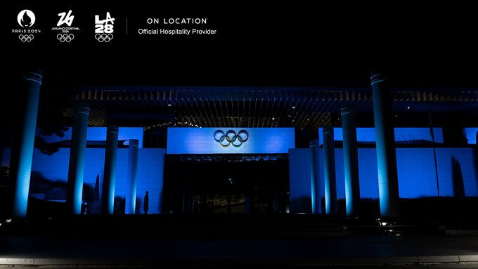 Olympic Movement set to get minimum of $1.3 billion from groundbreaking new hospitality deal