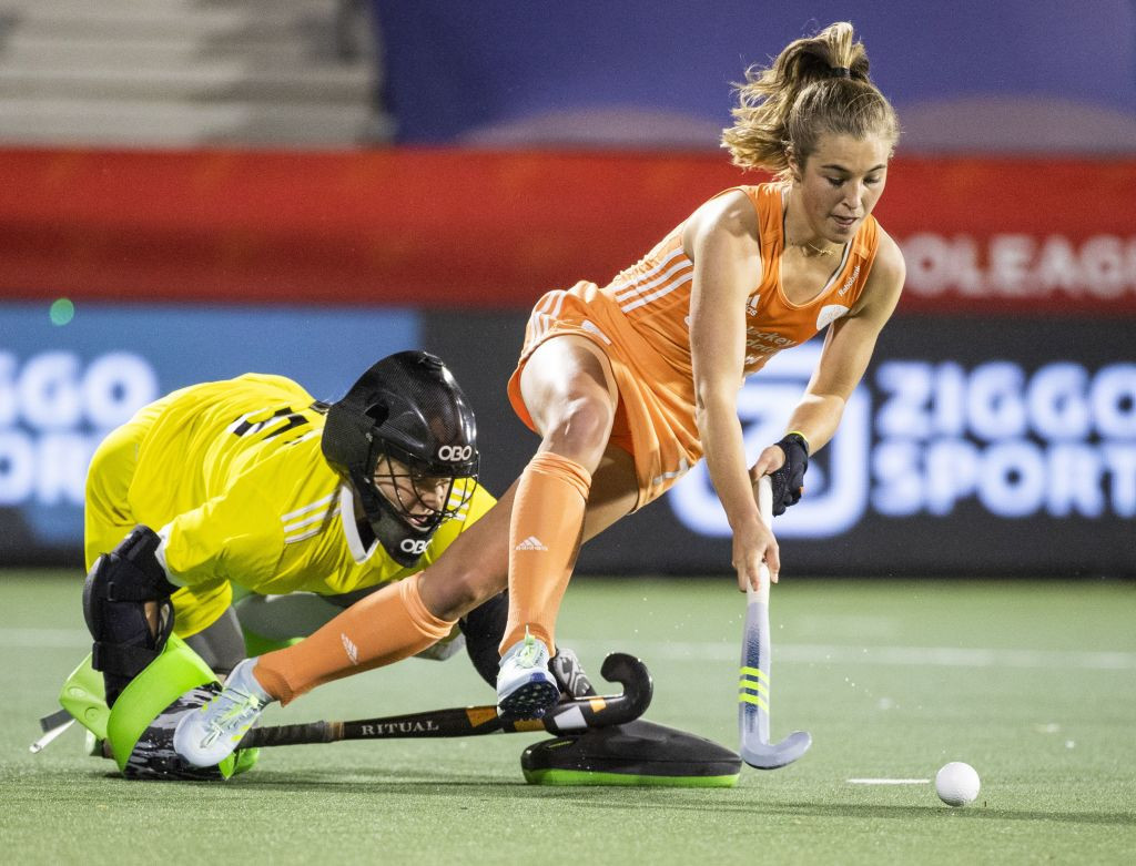 The Netherlands will be aiming for a third straight women's EuroHockey title ©Getty Images