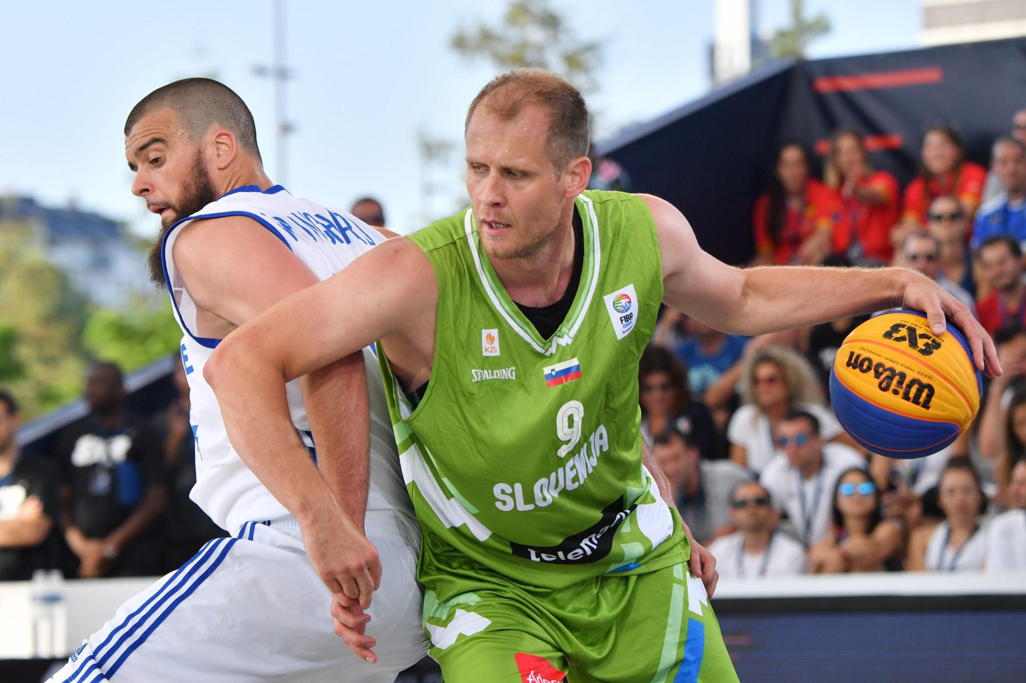 Hungary to host final 3x3 basketball qualifier as teams eye last Tokyo 2020 spot