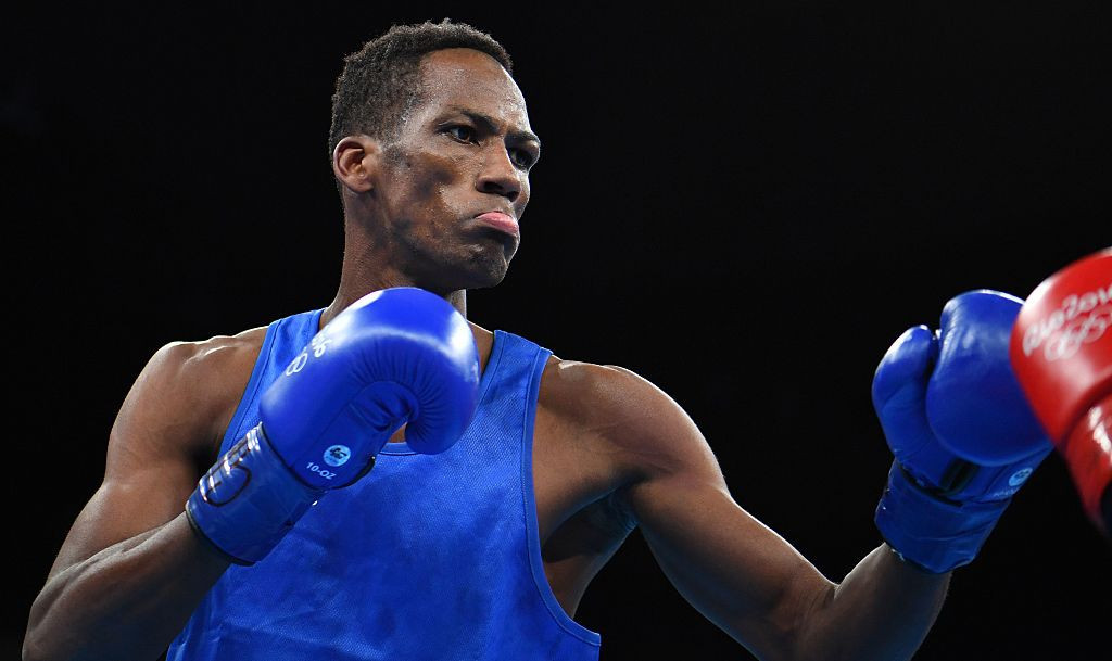 Olympic champions seek Tokyo 2020 quotas at European boxing qualifier