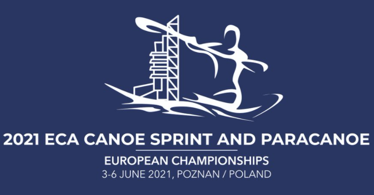 Hungary's K1 specialist Balint Kopasz was outstanding on the opening day of the European Canoe Sprint Championships in Poznan ©ECA