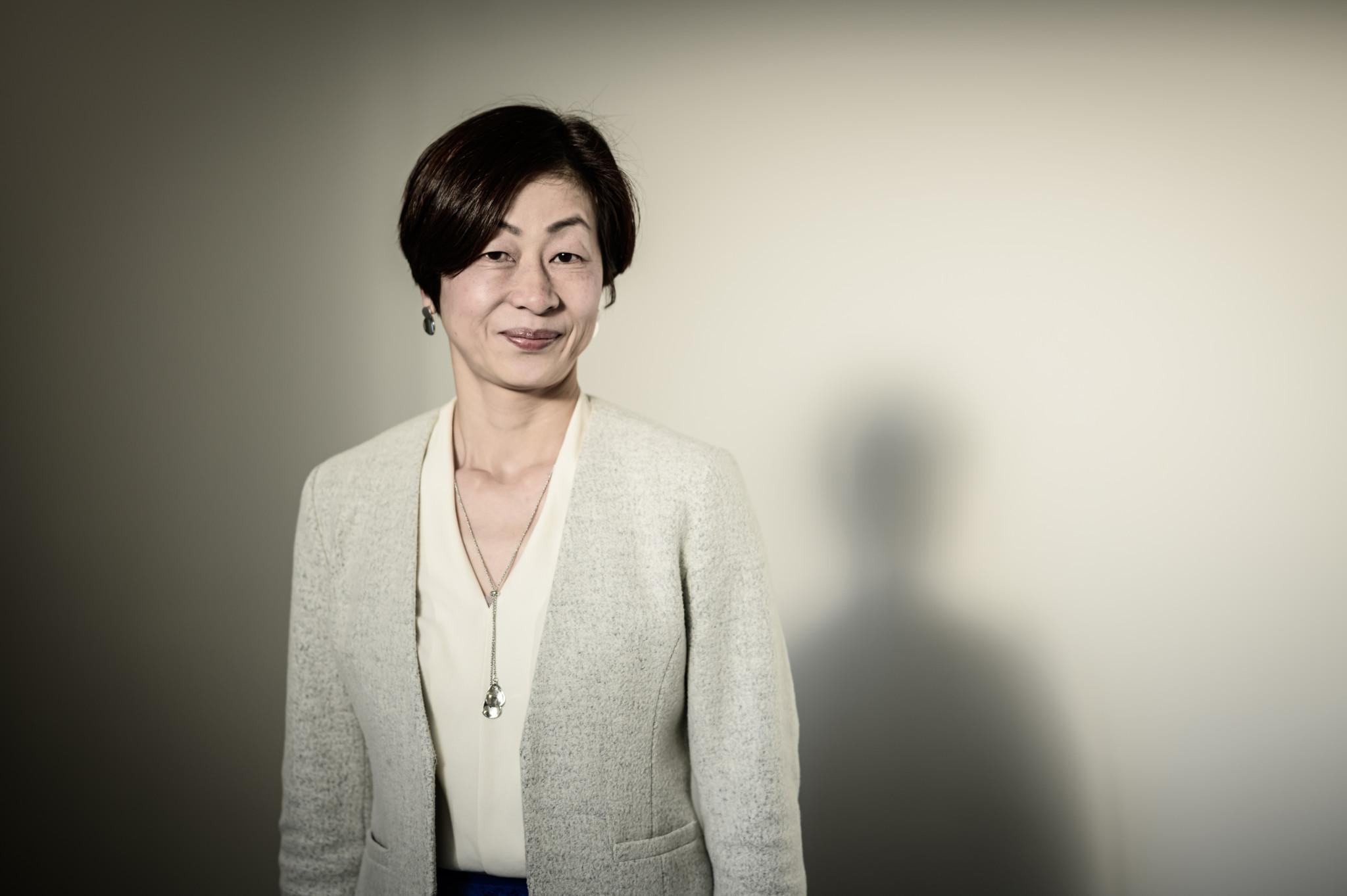"Japan ""cornered"" into staging Olympics, JOC Board member Yamaguchi claims"