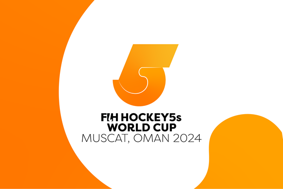 Oman to host inaugural FIH Hockey5s World Cup in 2024