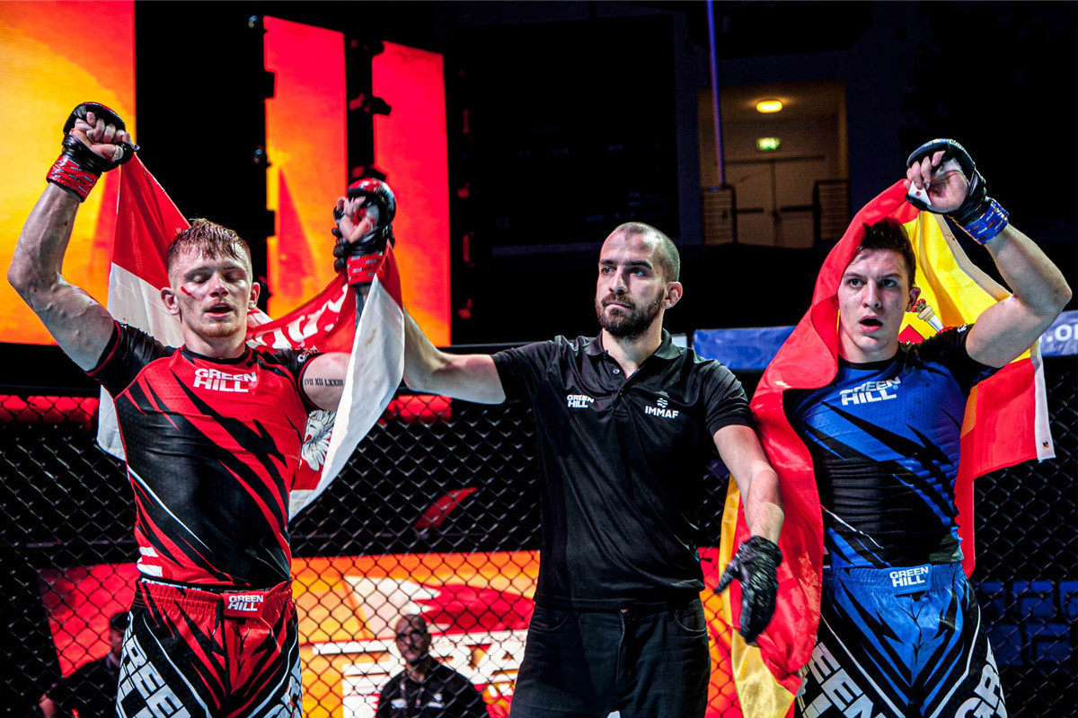 IMMAF Board focuses on competition matters ahead of new season