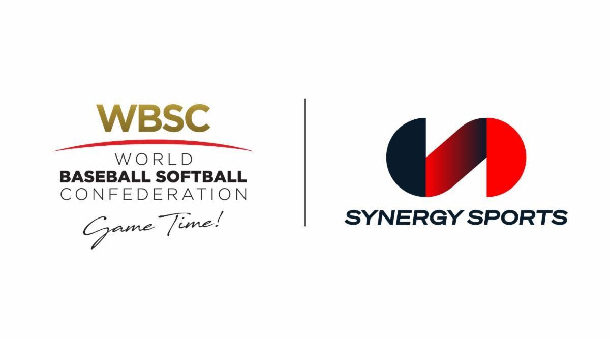 World Baseball Softball Confederation announces technology deal with Synergy Sports