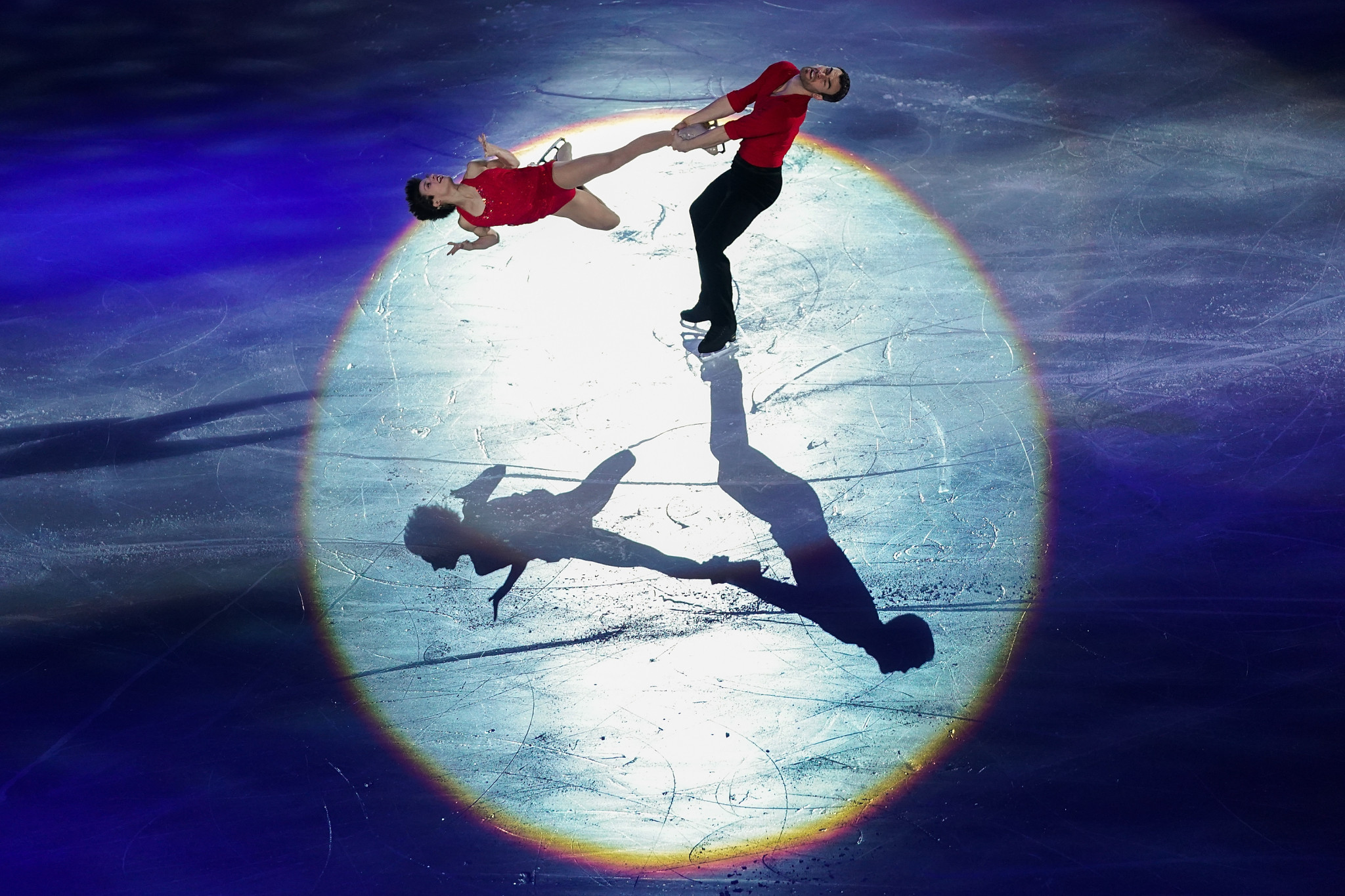 Montreal to host 2024 World Figure Skating Championships