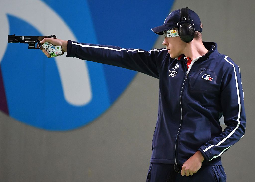 Final title at European Shooting Championship in Osijek goes to France