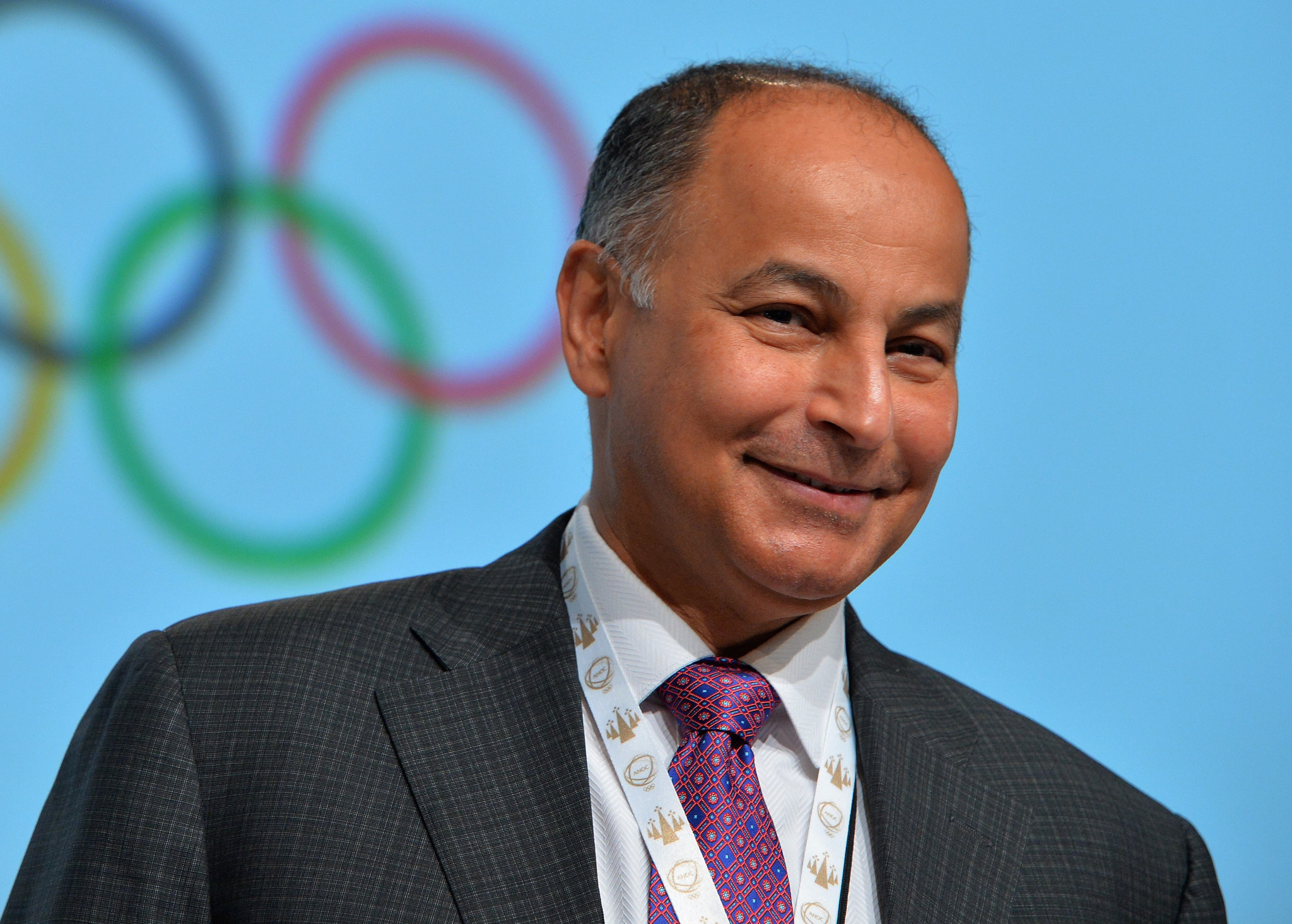"""Exclusive: New FINA President Al-Musallam """"very open"""" to talks with ISL and other commercial entities"""