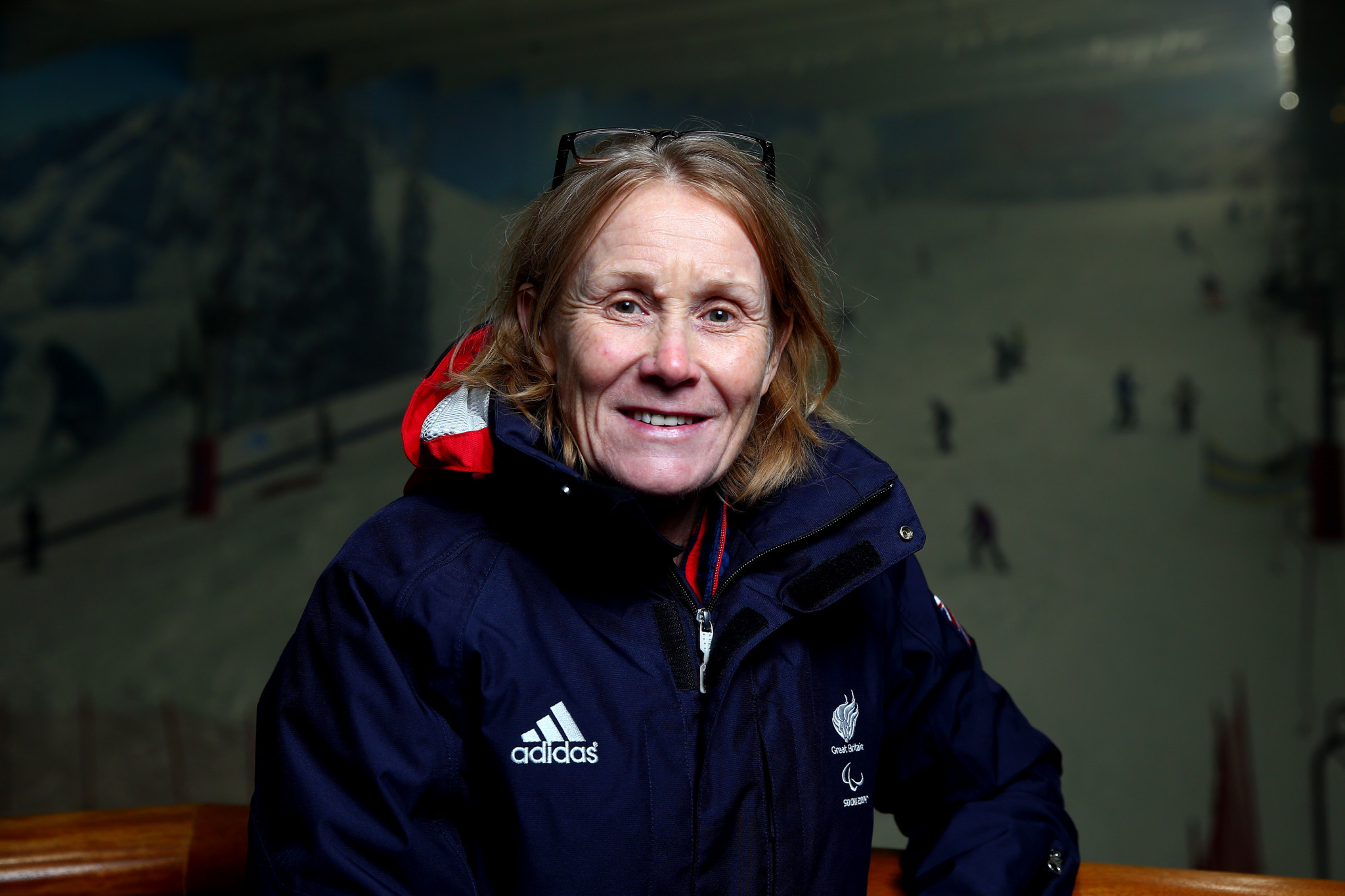 """British Chef de Mission dubs taekwondo """"fantastic addition"""" to Paralympic programme"""