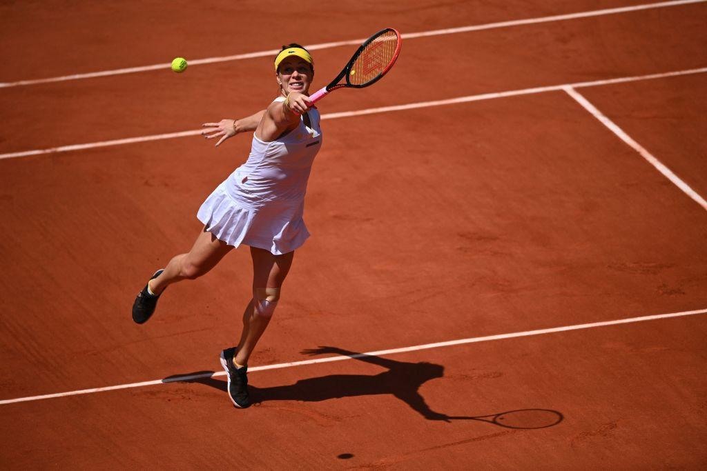 Russia's Anastasia Pavlyuchenkova beat two-time Australian Open winner Victoria Azarenka in three sets ©Getty Images