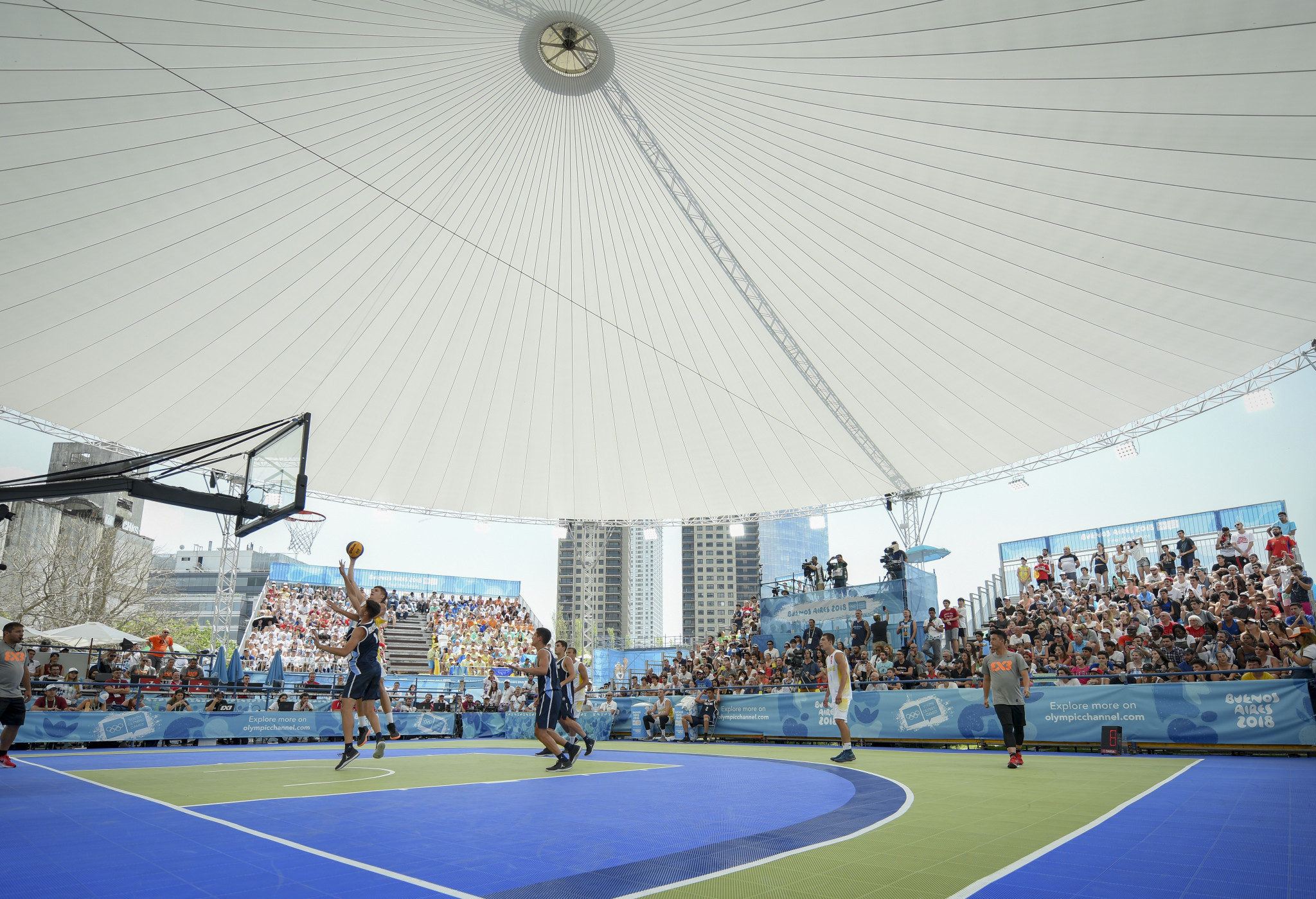 Belgium and Italy secure final 3x3 basketball places at Tokyo 2020 after winning Universality Olympic Qualifying Tournament