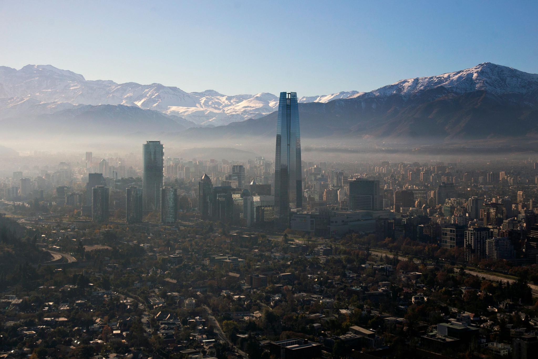 ADN announced as new media partner of Santiago 2023 Pan American Games