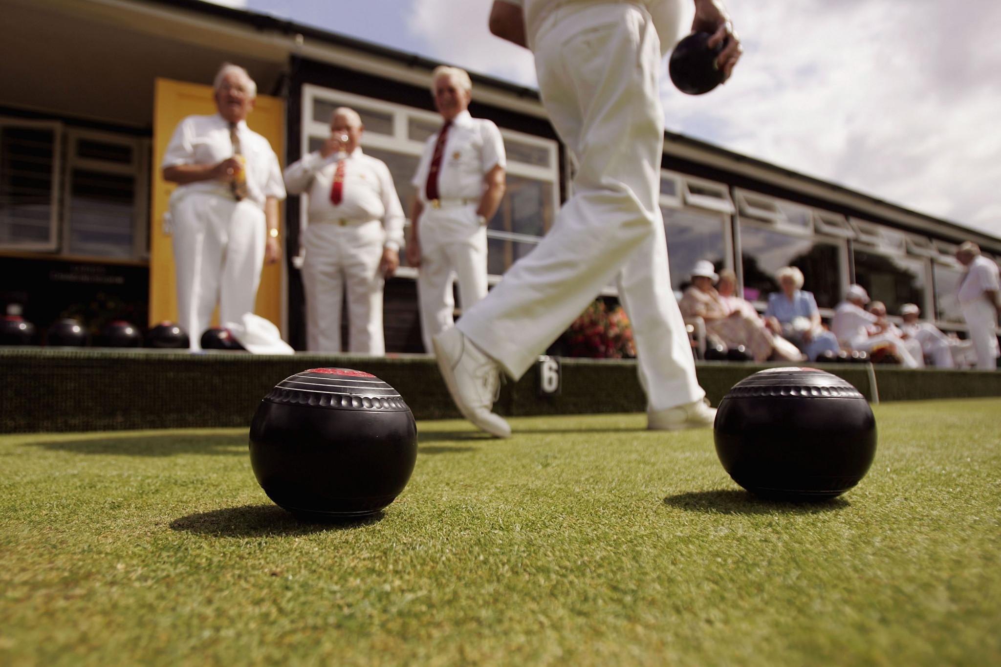 "Leamington bowls club undergoes ""world-class"" refurbishment for Birmingham 2022"