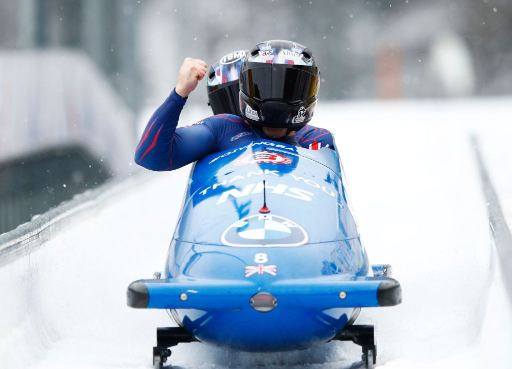 """British Bobsleigh and Skeleton Association """"welcome"""" clearance by independent enquiry into bullying allegations"""