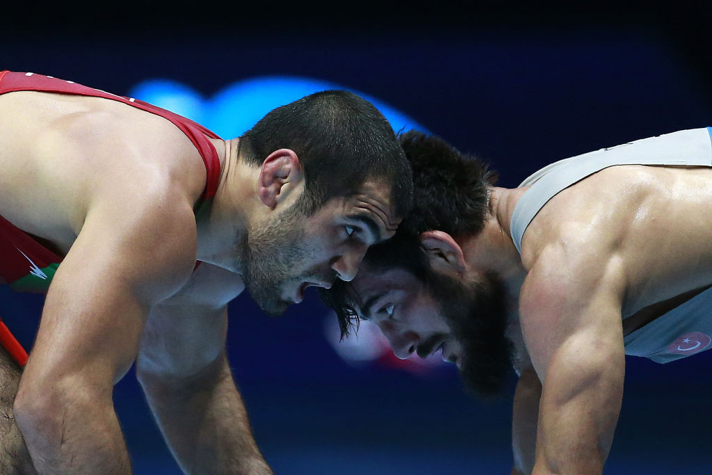 Turkey's 22-strong freestyle wrestling team will not be at the UWW Poland Open ranking series event that starts tomorrow ©Getty Images