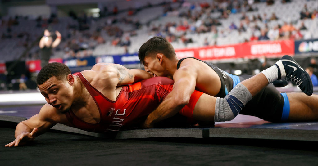 US wrestlers earn two freestyle golds on opening evening of UWW Poland Open