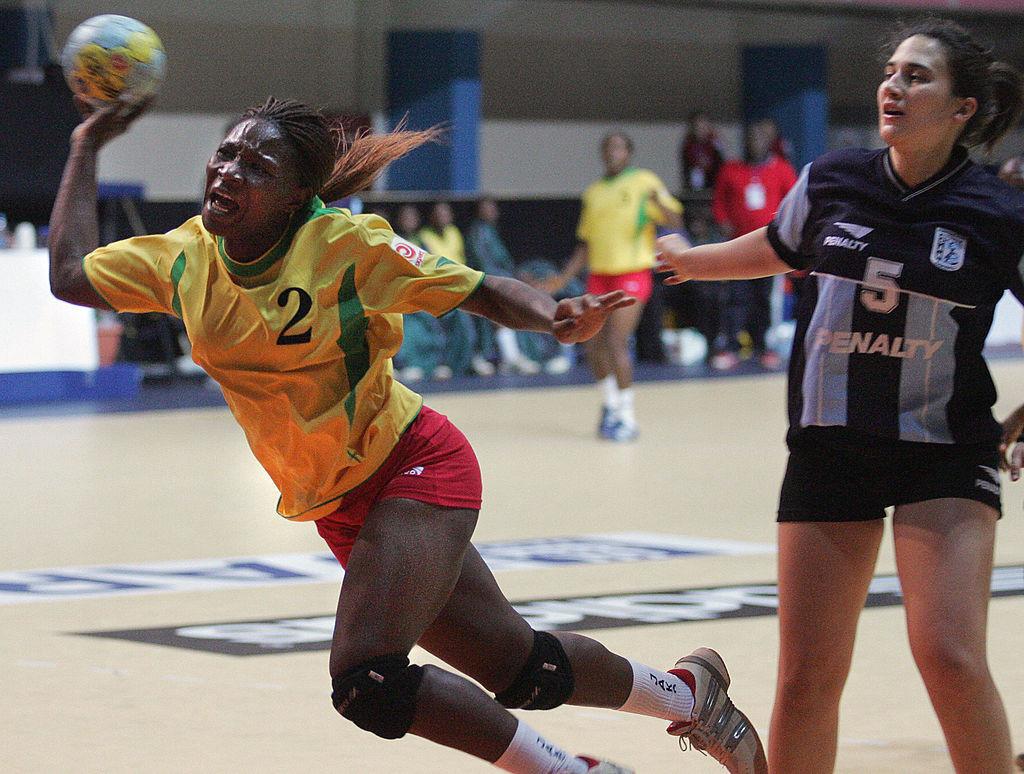 Hosts make winning start at African Women's Handball Championship in Cameroon