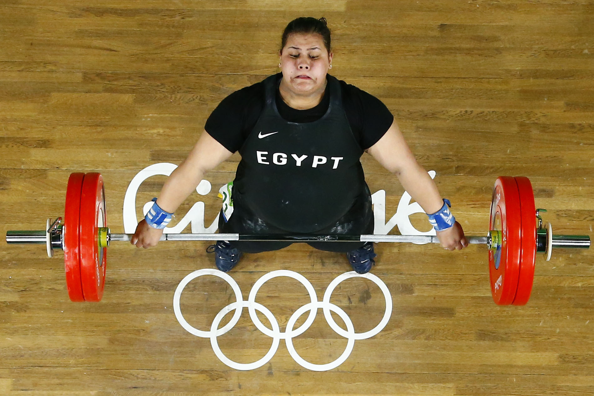 Egypt are among the countries set to miss Tokyo 2020 due to multiple doping offences ©Getty Images