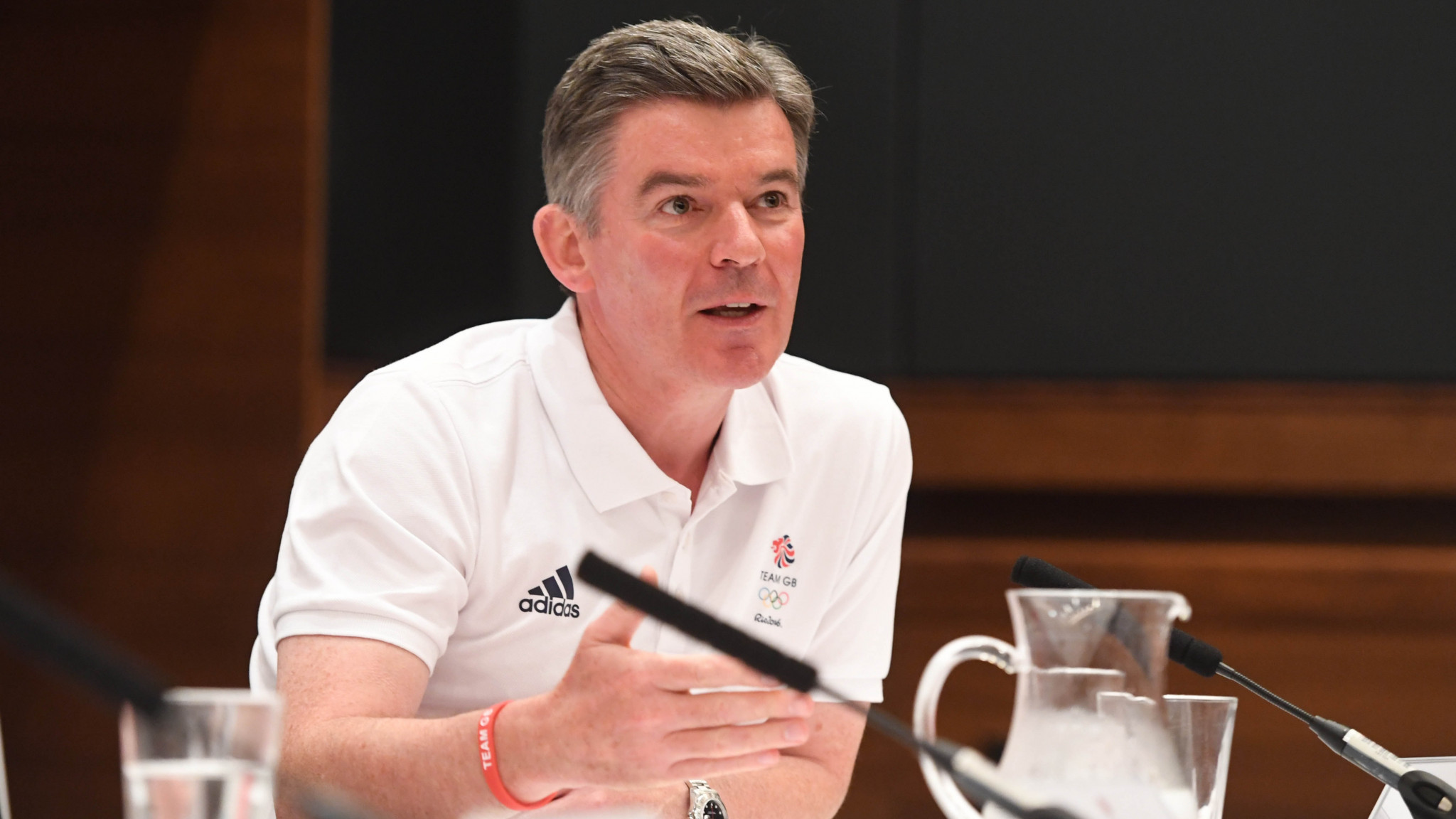 BOA chairman seeks to reassure Tokyo 2020 that Team GB will present no risk to Japan