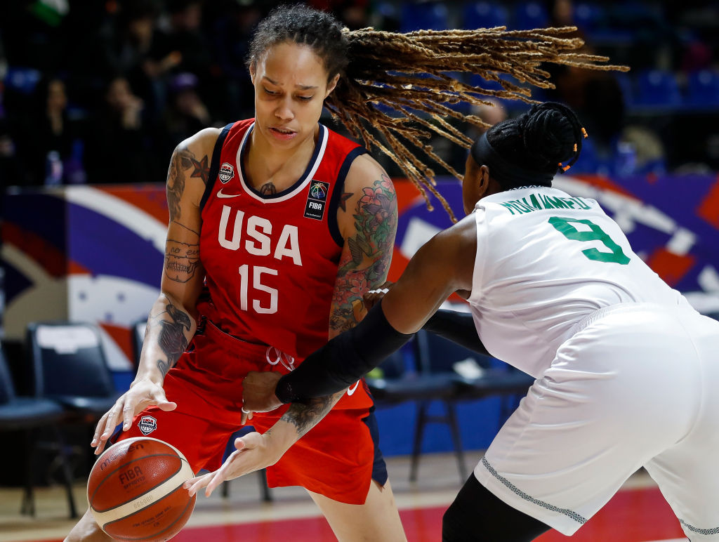 FIBA's Women in Basketball survey will help guide future policy to bring more female players into the sport ©Getty Images